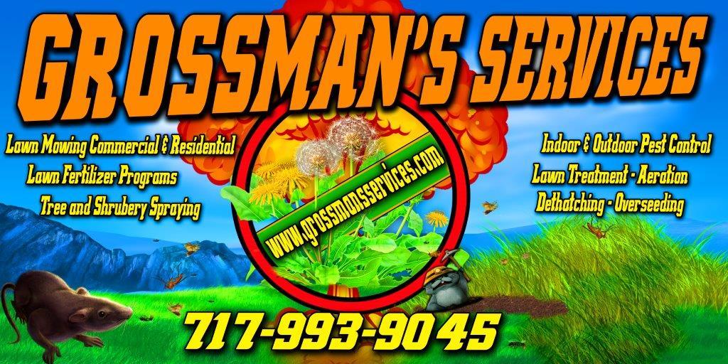 Grossman's Services